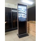 Digital Signage 43 Inch Touch Screen 5
