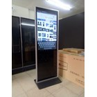 Digital Signage 43 Inch Touch Screen 1