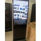 Digital Signage 43 Inch Touch Screen 4