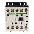 KONTAKTOR KONTROL AC 3 KUTUB  20A 4kW  LC1K0901 1