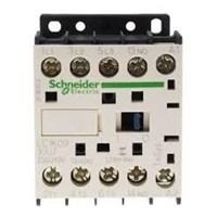KONTAKTOR KONTROL AC 3 KUTUB  20A  5.5kW  LC1K1201