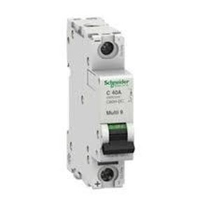 MCB / Miniature Circuit Breaker Acti 9 iK60N 1 Kutub 32A A9K27132