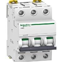 MCB / Miniature Circuit Breaker Schneider iC60N 3 kutub 20A A9F74320