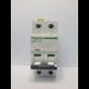 MCB / Miniature Circuit Breaker Schneider iC60H 2 Kutub 2A A9F84202