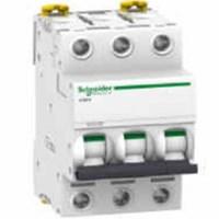 MCB / Miniature Circuit Breaker iC60H 3 Kutub 32A A9F85332