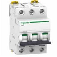 MCB / Miniature Circuit Breaker iC60H 3 kutub 50A A9F85350