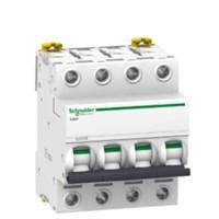 MCB / Miniature Circuit Breaker iC60H 4 Kutub 4A A9F85406