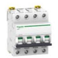MCB / Miniature Circuit Breaker iC60L 4 Kutub 6A A9F94406