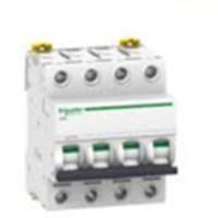 MCB / Miniature Circuit Breaker iC60L 4 Kutub 16A A9F94416