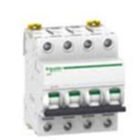 MCB / Miniature Circuit Breaker iC60L 4 Kutub 25A A9F94425