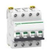 MCB / Miniature Circuit Breaker iC60L 4 Kutub 32A A9F94432