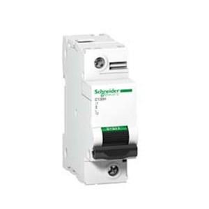 MCB / Miniature Circuit Breaker C120H 1 Kutub 80A A9N18446