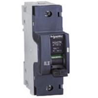 MCB / Miniature Circuit Breaker NG125L 1 Kutub 20A 18779