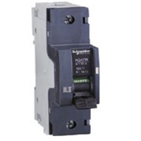 MCB / Miniature Circuit Breaker NG125L 1 Kutub 32A 18781