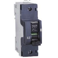 MCB / Miniature Circuit Breaker NG125L 1 Kutub 80A 18785