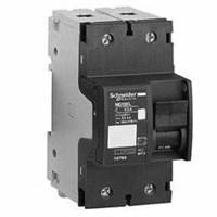MCB / Miniature Circuit Breaker NG125L 2 Kutub 10A 18788