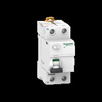 RCCB / Residual Current Circuit Breaker ELCB iID 2 Kutub 25A A9R71225 1