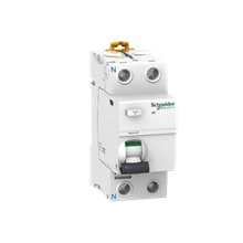 RCCB / Residual Current Circuit Breaker ELCB iID 2