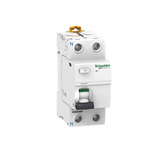 RCCB / Residual Current Circuit Breaker ELCB iID 2 Kutub 40A A9R71240