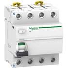 RCCB / Residual Current Circuit Breaker ELCB iID 4 Kutub 25A A9R71425 1