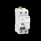 RCCB / Residual Current Circuit Breaker ELCB iID 300mA 2 Kutub 40A A9R74240 1