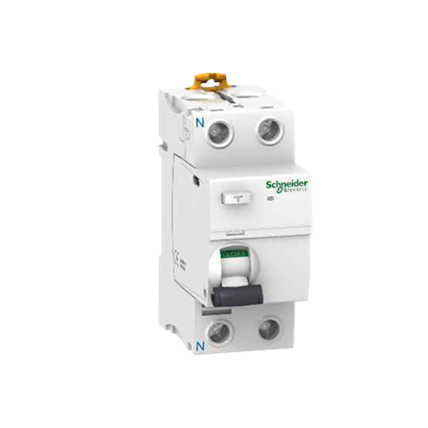 RCCB / Residual Current Circuit Breaker ELCB iID 300mA 2 Kutub 40A A9R74240