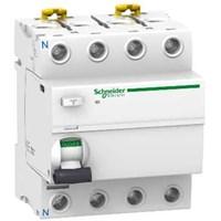 RCCB / Residual Current Circuit Breaker ELCB iID 300mA 4 kutub 40A A9R74440