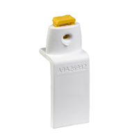 Aksesoris Listrik screw shield 12X1 pole  A9A26982 1