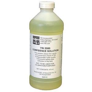 Kimia Industri Confidence Solution Ysi 5580