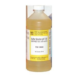 Kimia Industri Buffer Solution Ph.7.00  Ysi 3822