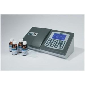 Alat Uji Kualitas Air Lovibond  Pfxi880p Colorimeter  Mineral Oils  Waxes And Petrochemicals