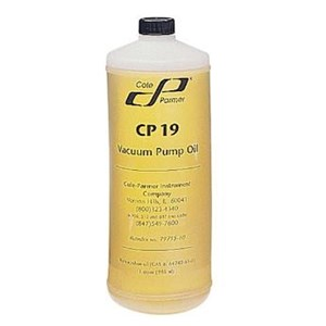 Kimia Industri Dow Corning 704 Vacuum Pump Oil Silicone Based 500 Ml