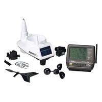 Alat Ukur Dan Instrumen Davis Instruments Wireless Station Console Sensor Suite 1