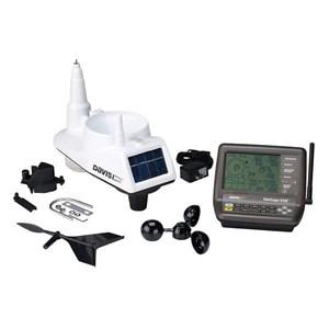 Alat Ukur Dan Instrumen Davis Instruments Wireless Station Console Sensor Suite