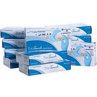 Alat Laboratorium Air Cole Parmer Thintouch Nitrile Gloves 12 Boxes Kit 2 Small 4 Medium 4 Large 2 Xlarge 1