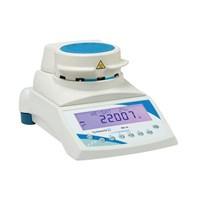 Alat Laboratorium Umum Symmetry Mp40 120V Mb Series Moisture Balance 40G 115 V 1