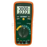 Alat Ukur Dan Instrumen Extech Ex420 11 Function Professional Multimeter 1