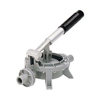 Alat Ukur Dan Instrumen Guzzler 500H Diaphragm Hand Pump 12 Gpm 5 Strokes Gallon 1