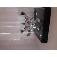 Jual Bahan Perekat Akrilik / Lem Akrilik / Acrylic Adhesive Indobond Tipe Medium 180Ml 2