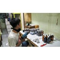 Bahan Perekat Akrilik / Lem Akrilik / Acrylic Adhesive Indobond Tipe Super 180Ml Murah 5