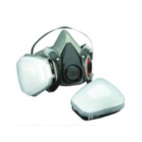 Masker Respirator 1