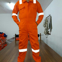 wearpack / coverall  1