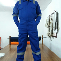 Jual wearpack / coverall  2