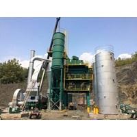 Jual Mesin Aspal Asphalt Mixing Plant Merk Nikko Seri Cbd 100 2
