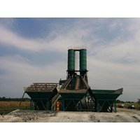 Sell Mesin Batching Plant Bsk1000 2
