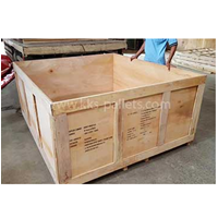 Pallet Box Plywood
