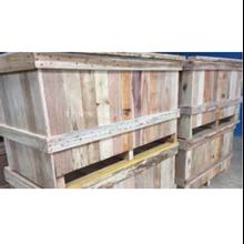 Pallet Box Pallet kayu ISPM 15 wood pallet
