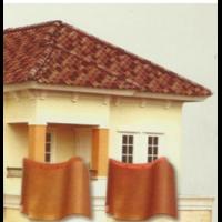 Jual Genteng Keramik KIA 2