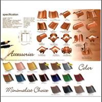 Distributor Genteng Keramik M Class 3