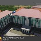 Genteng Keramik Kanmuri Espanica Natural 4